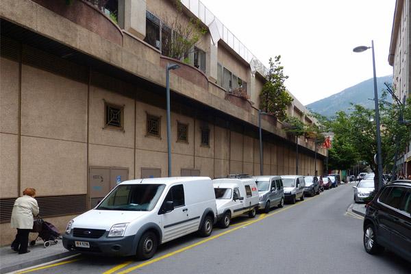 CCA Andorra (Abans)